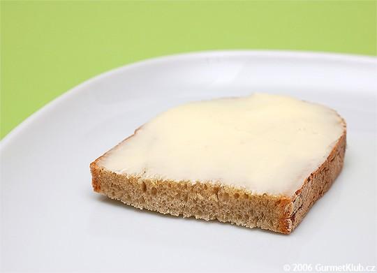 TEST: Máslo nebo margarín, co je lepší?