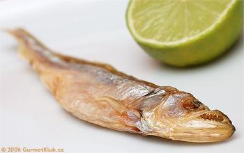 TEST: Sušené rybí maso aneb.... Fiš is gut :-)