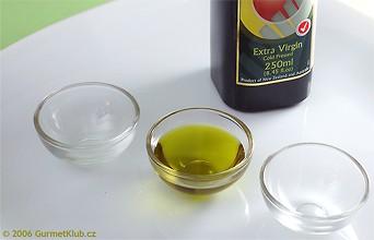 TEST: Avokádový olej - PREMIÉRA V ČR