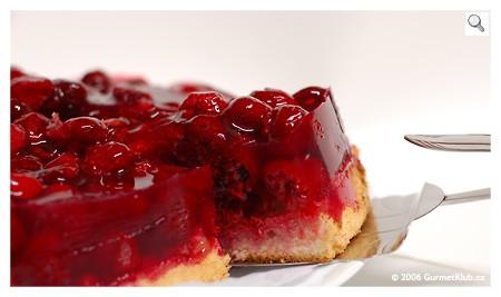 Malinový dort - Hájek