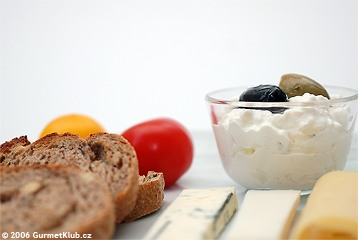 """RECEPT: Sobotní snídaně """"šampiónů"""" :-)"""