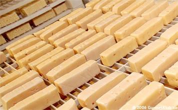 REPORTÁŽ: Pivní sýr ze sýrárny bratří Brunnerů